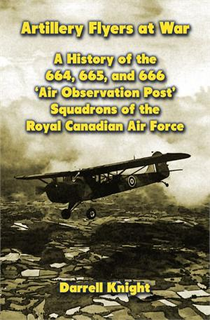 Book: Artillery Flyers
