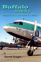 Book: Buffalo Airways