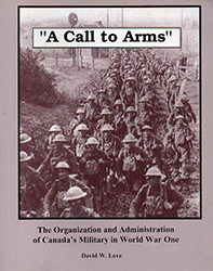 Book: A Call to Arms