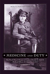Book: Medicine and Duty