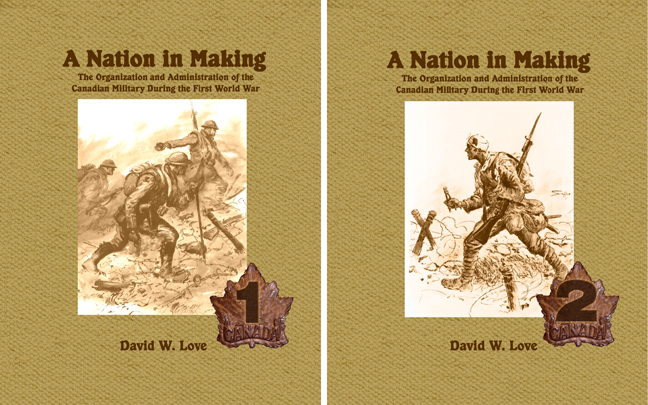 Book: Nation in the Making